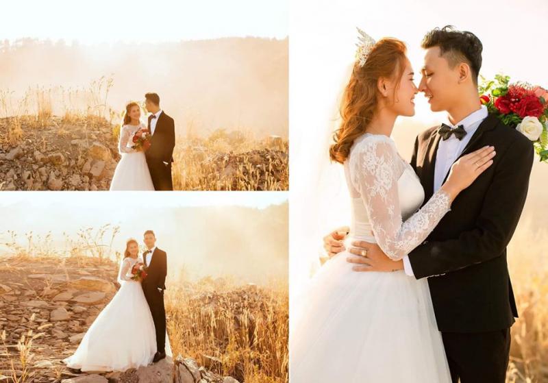 Xếp hạng 5 Studio chụp ảnh cưới đẹp nhất Bình Phước -  Áo cưới Mi Lan