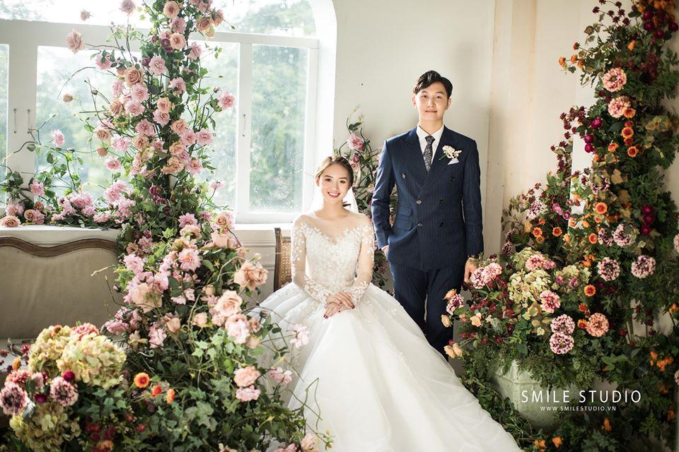 Xếp hạng 4 Studio chụp ảnh cưới đẹp nhất quận Từ Liêm, Hà Nội -  Smilestudio.vn