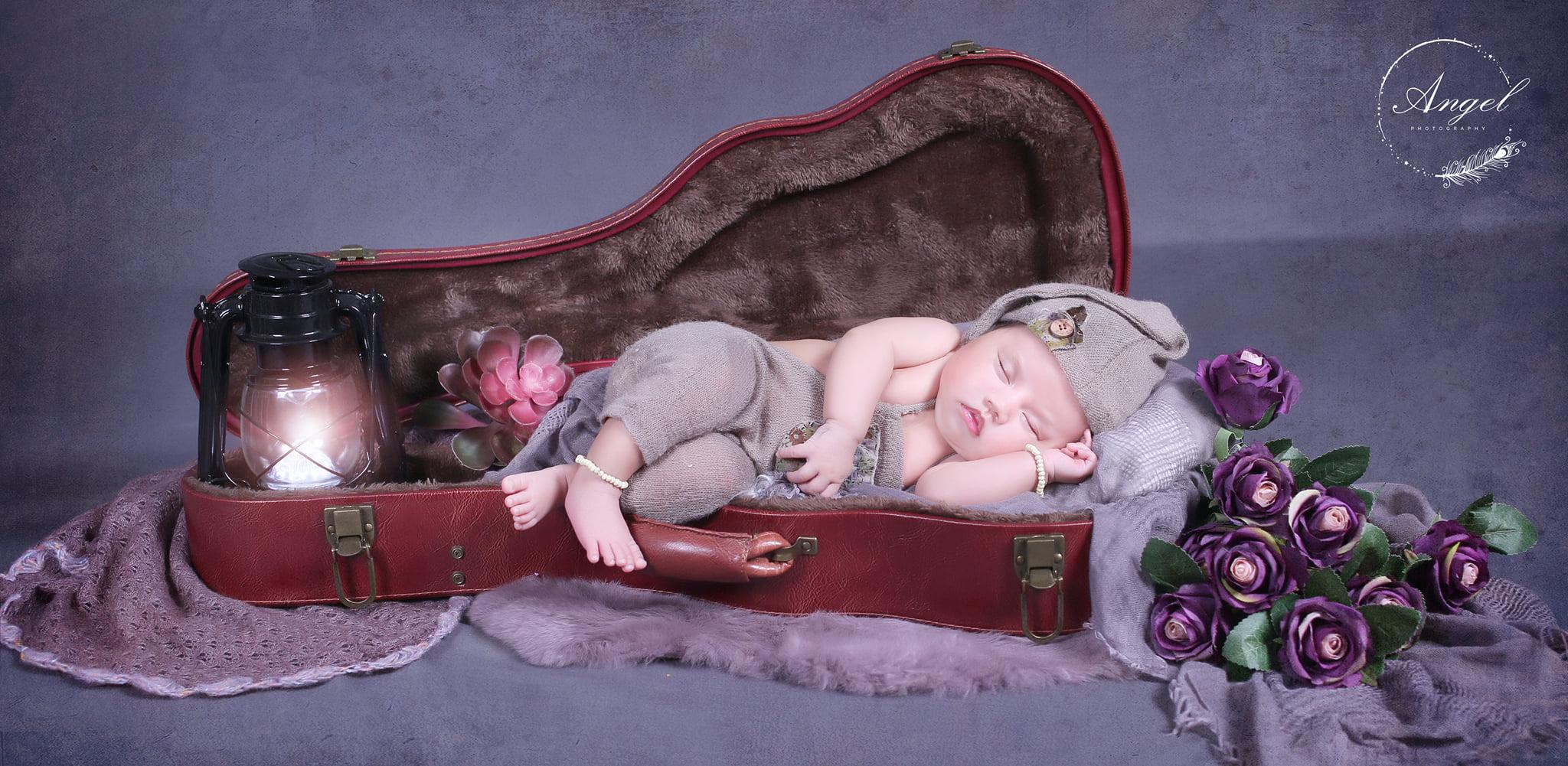 Top 6 Địa chỉ nhận chụp ảnh bé đẹp và chất lượng nhất Bình Dương - Angel - Ảnh viện cho bé