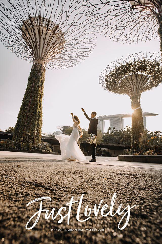 Xếp hạng 7 Studio chụp ảnh cưới đẹp nhất Trà Vinh -  Nơ Studio