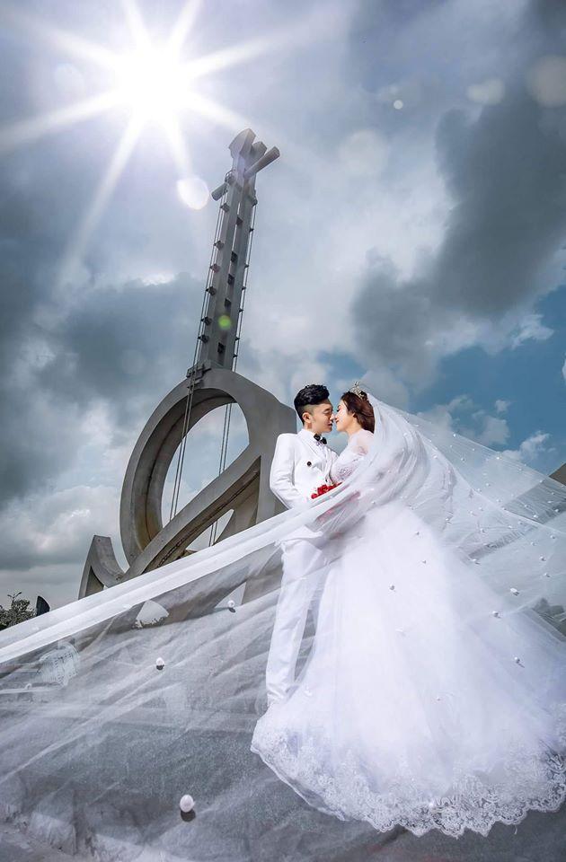 Xếp hạng 5 Studio chụp ảnh cưới đẹp, chuyên nghiệp nhất Bạc Liêu -  Khánh Phong Studio