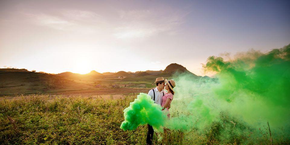 Xếp hạng 7 Studio chụp ảnh cưới phong cách Hàn Quốc đẹp nhất Bắc Ninh -  Áo Cưới Hoàng Hiệp