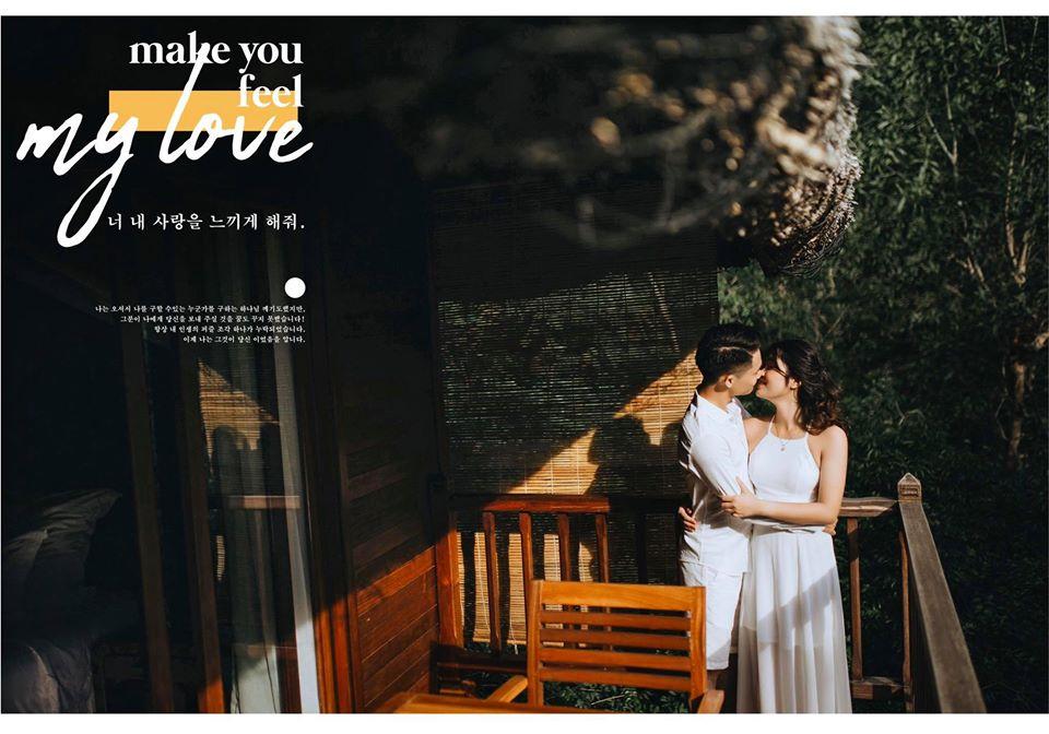 Xếp hạng 7 studio chụp ảnh cưới Hàn Quốc đẹp nhất Nha Trang, Khánh Hòa -  Nhiên Bridal