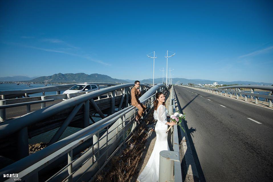 Xếp hạng 6 Studio chụp ảnh cưới đẹp và chất lượng nhất Cam Lâm, Khánh Hòa -  Phượt Studio