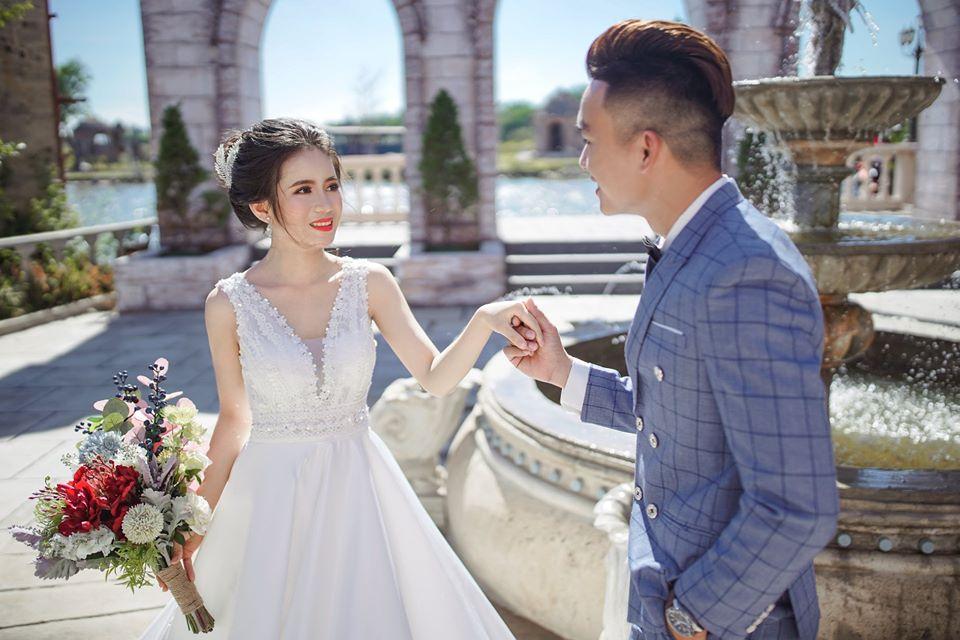 Xếp hạng 7 Studio chụp ảnh cưới đẹp nhất quận Tân Bình, TPHCM -  ĐƯỜNG Studio
