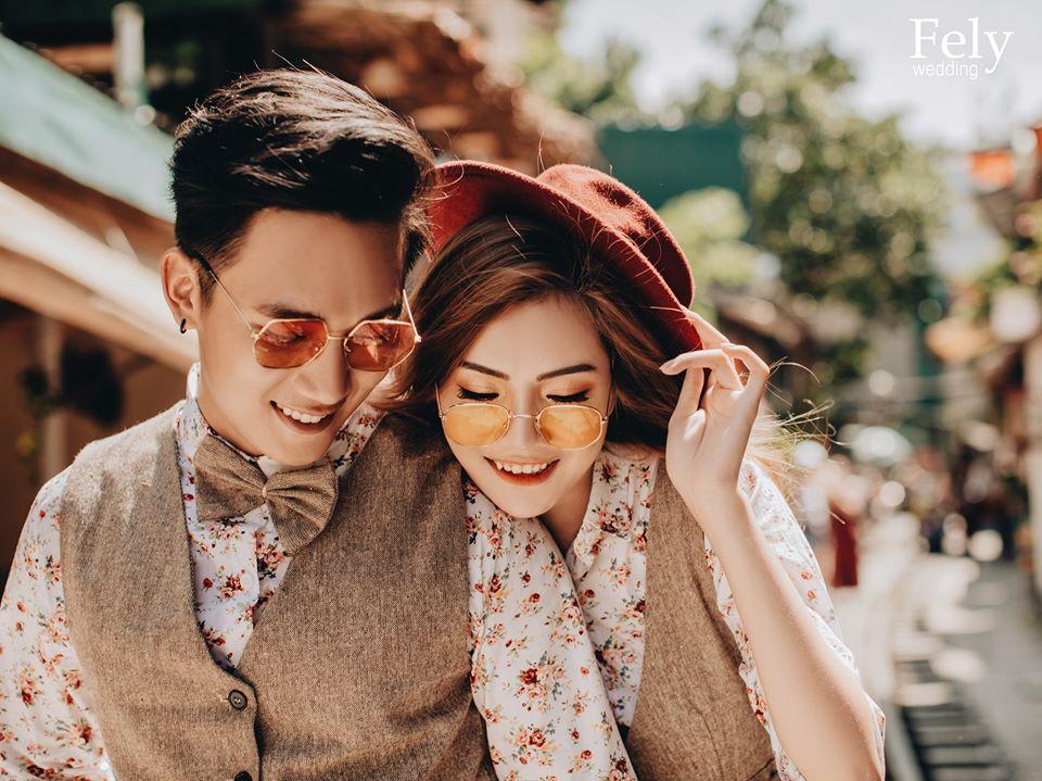 Xếp hạng 14 studio chụp ảnh cưới đẹp nổi tiếng ở Hà Nội -  FELY Wedding