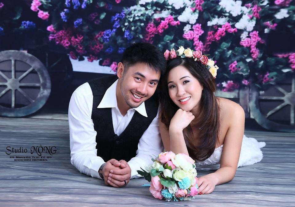 Xếp hạng 5 Studio chụp ảnh cưới phong cách Hàn Quốc đẹp nhất quận 5, TP. HCM