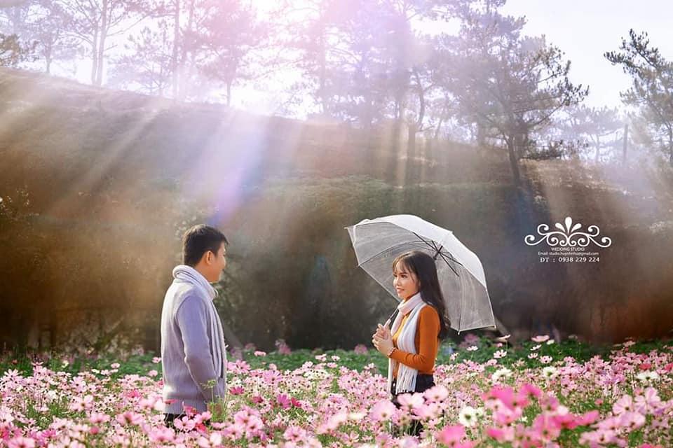 Xếp hạng 7 Studio chụp ảnh cưới đẹp nhất Bến Tre -  Studio Huynh Nhu