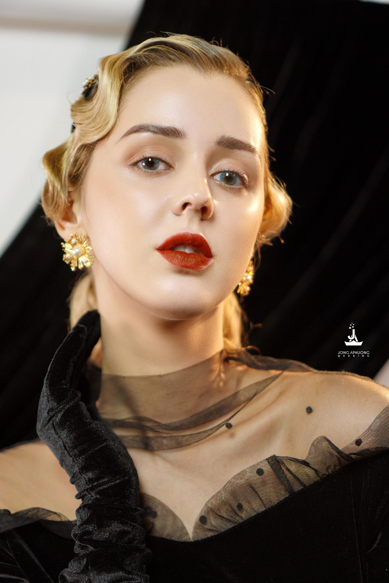 Top 7 tiệm trang điểm cô dâu đẹp nhất tại Đà Nẵng -  Jong APhương Make up Academy (Jong APhuong Wedding)