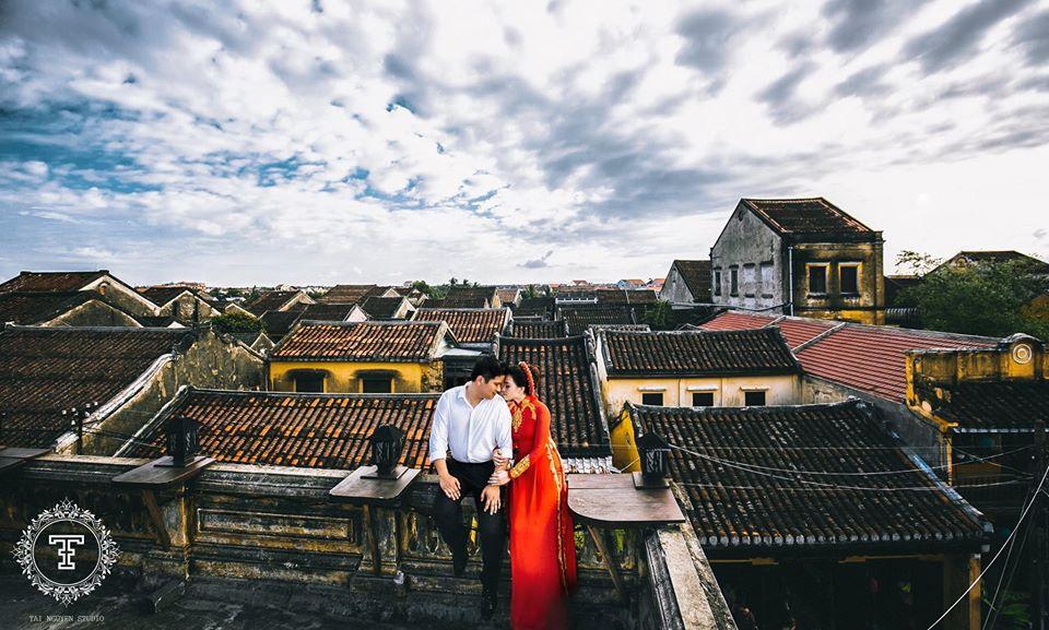 Xếp hạng 7 Studio chụp ảnh cưới đẹp nhất TP. Bà Rịa Vũng Tàu -  Tai Nguyen Studio