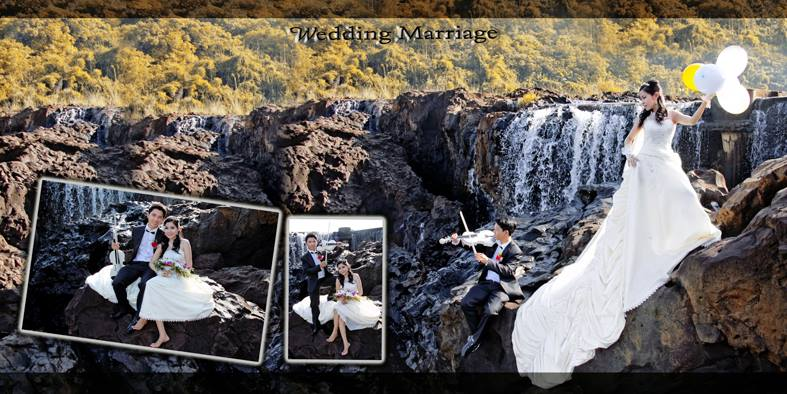 Xếp hạng 5 Studio chụp ảnh cưới đẹp nhất Lộc Ninh, Bình Phước