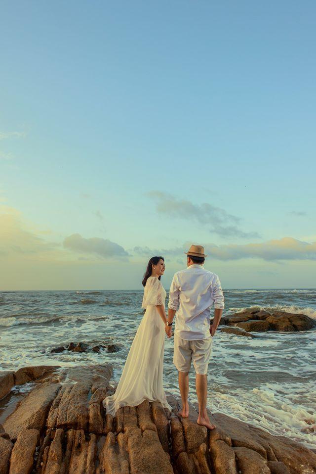 Xếp hạng 7 Studio chụp ảnh cưới ngoại cảnh đẹp nhất quận 2, TP. HCM -  Phạm Hoàng Studio