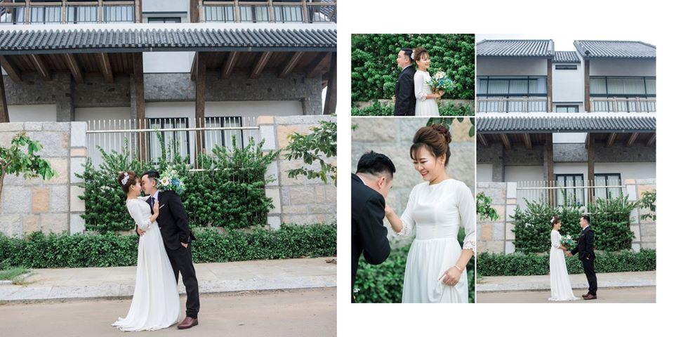Xếp hạng 5 Studio chụp ảnh cưới đẹp nhất An Nhơn, Bình Định -  Hà Nhân Studio