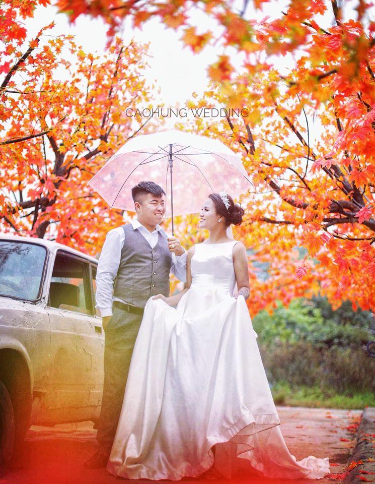 Xếp hạng 7 Studio chụp ảnh cưới phong cách Hàn Quốc đẹp nhất Hải Phòng -  Cao Hùng Wedding