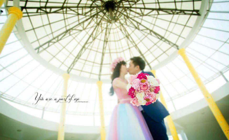 Xếp hạng 5 Studio chụp ảnh cưới đẹp, chuyên nghiệp nhất Bạc Liêu -  Áo Cưới Liên