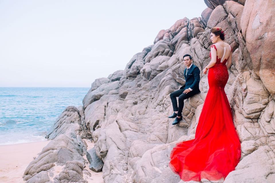 Xếp hạng 9 Studio chụp ảnh cưới đẹp nhất Bình Định -  LOAN Wedding