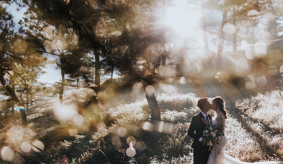 Xếp hạng 7 studio chụp ảnh cưới Hàn Quốc đẹp nhất Nha Trang, Khánh Hòa -  Yumi studio