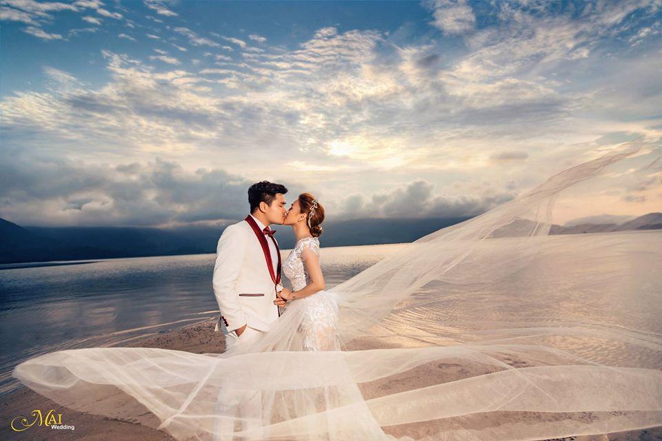 Xếp hạng 5 Studio chụp ảnh cưới đẹp nhất Hà Đông, Hà Nội -  Thời trang cưới OVY