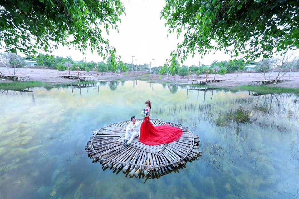 Xếp hạng 4 Studio chụp ảnh cưới đẹp nhất Gò Công, Tiền Giang -  Studio AC Hạnh Nhi