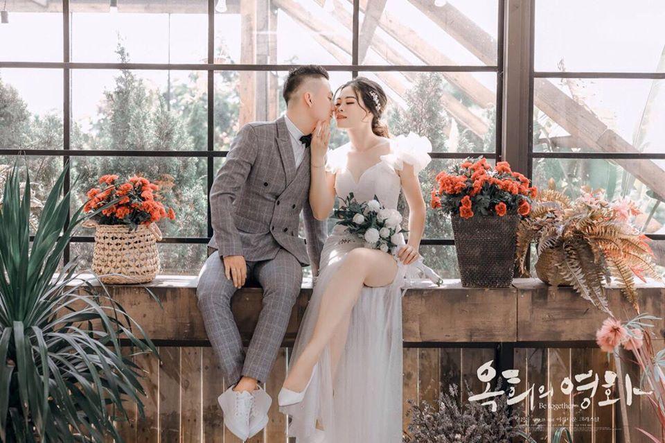 Xếp hạng 7 studio chụp ảnh cưới đẹp nhất tại Thái Nguyên -  Ảnh viện áo cưới Bích Hồng