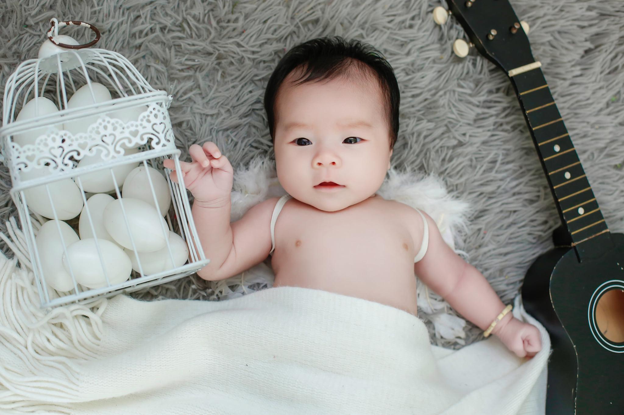 Top 9 studio chụp ảnh cho bé đẹp và chất lượng nhất TPHCM - One Like Studio