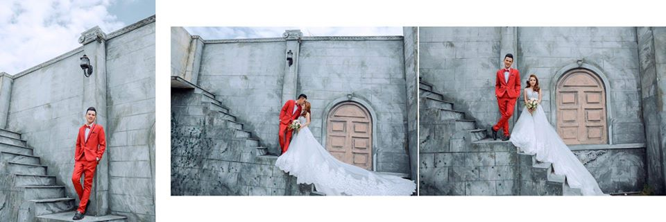 Xếp hạng 6 Studio chụp ảnh cưới đẹp và chất lượng nhất TP. Châu Đốc, An Giang -  Áo Cưới Thúy Huê