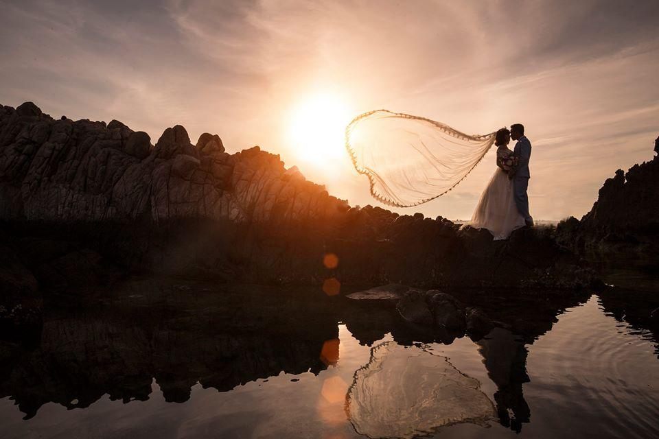 Xếp hạng 6 Studio chụp ảnh cưới đẹp nhất Ninh Thuận -  PHỆ Studio
