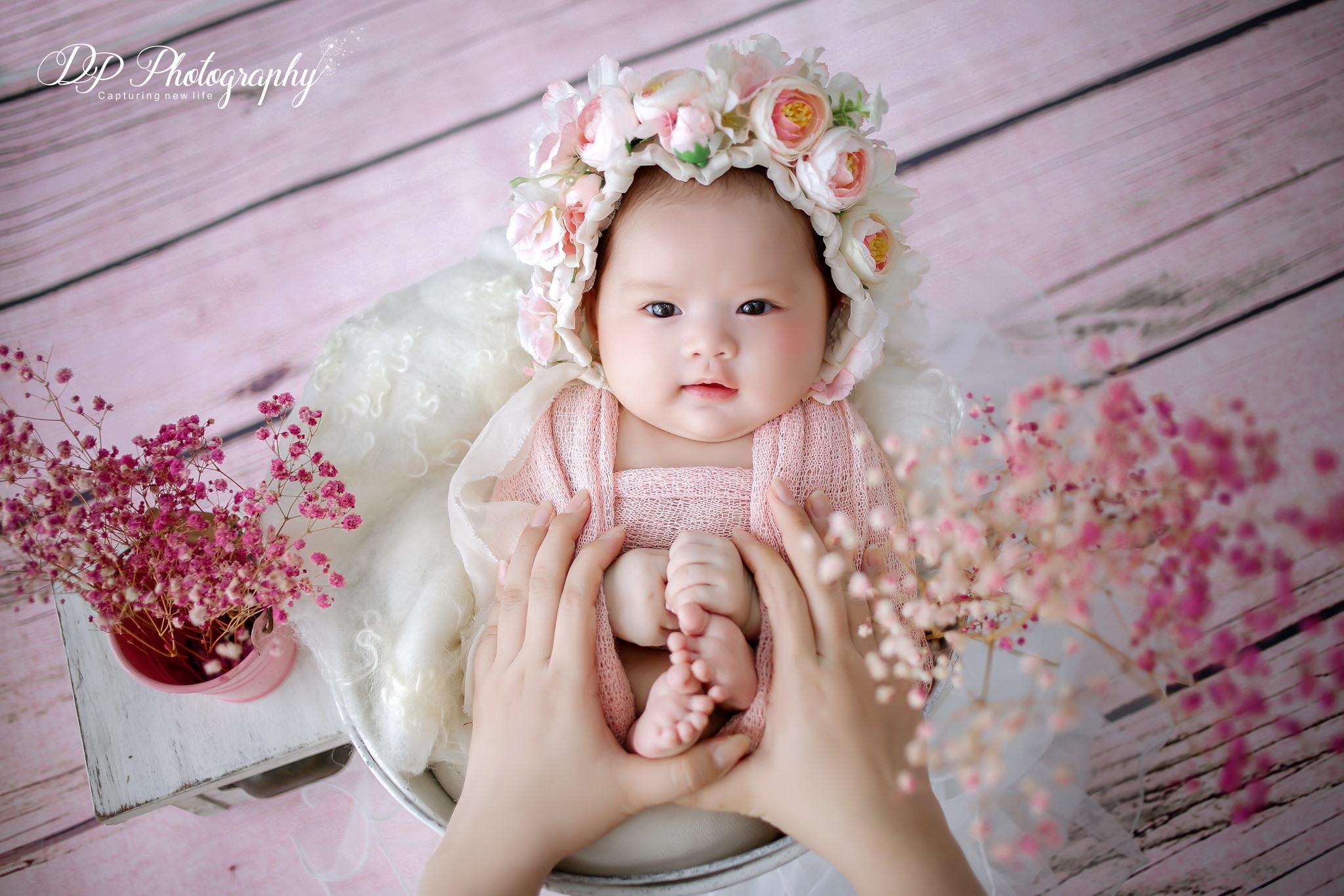 Top 9 studio chụp ảnh cho bé đẹp và chất lượng nhất Biên Hòa, Đồng Nai - DP Photography