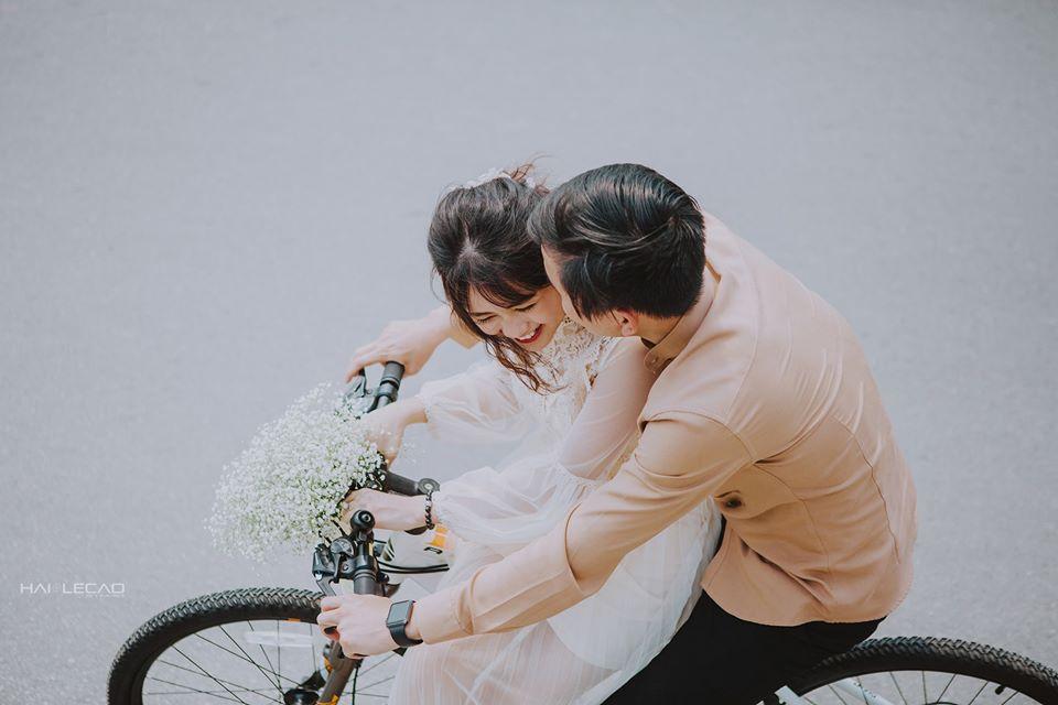 Xếp hạng 14 studio chụp ảnh cưới đẹp nổi tiếng ở Hà Nội -  Hailecao