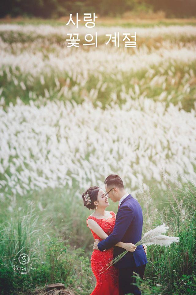 Xếp hạng 5 Studio chụp ảnh cưới đẹp và chất lượng nhất Bình Sơn, Quảng Ngãi -  Trường Sơn Bridal
