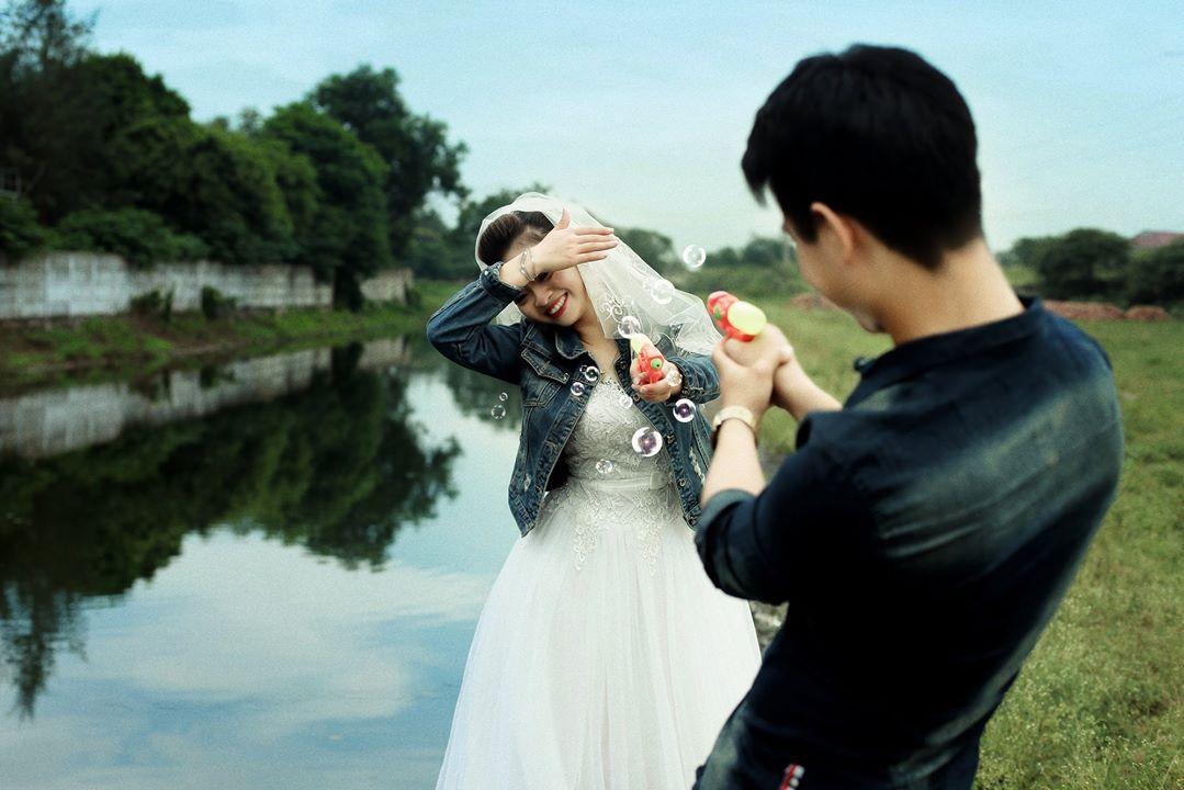 Xếp hạng 8 Studio chụp ảnh cưới đẹp nhất TP Hải Dương -  Áo cưới Nguyễn Chính