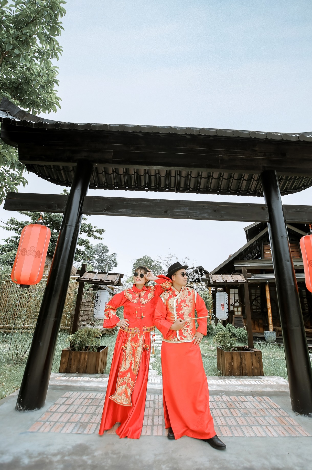 Xếp hạng 7 Studio chụp ảnh cưới phong cách Hàn Quốc đẹp nhất quận Cầu Giấy, Hà Nội -  Sophia wedding