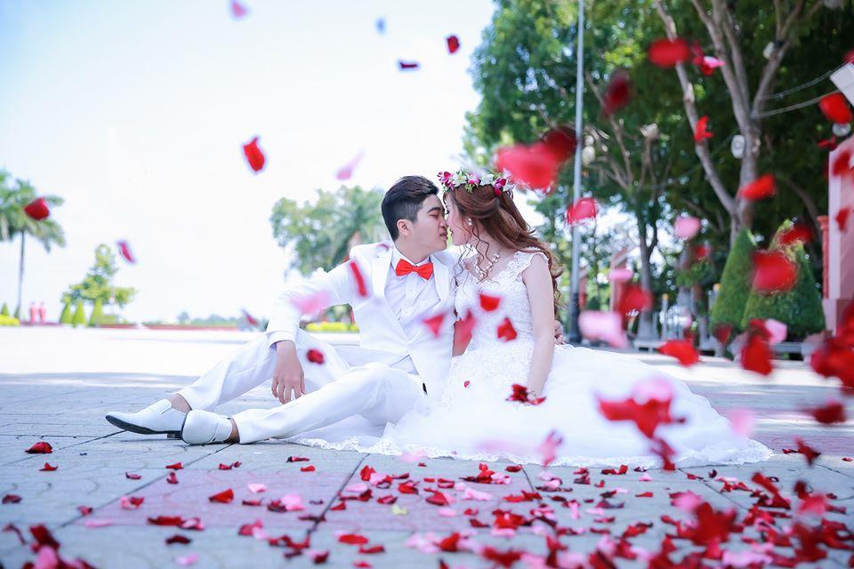 Xếp hạng 7 Studio chụp ảnh cưới đẹp, chuyên nghiệp nhất TP Vĩnh Long -  Áo cưới Venus