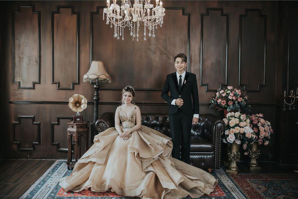 Xếp hạng 12 Studio chụp ảnh cưới đẹp và chất lượng nhất quận Hải Châu, Đà Nẵng -  AT Wedding