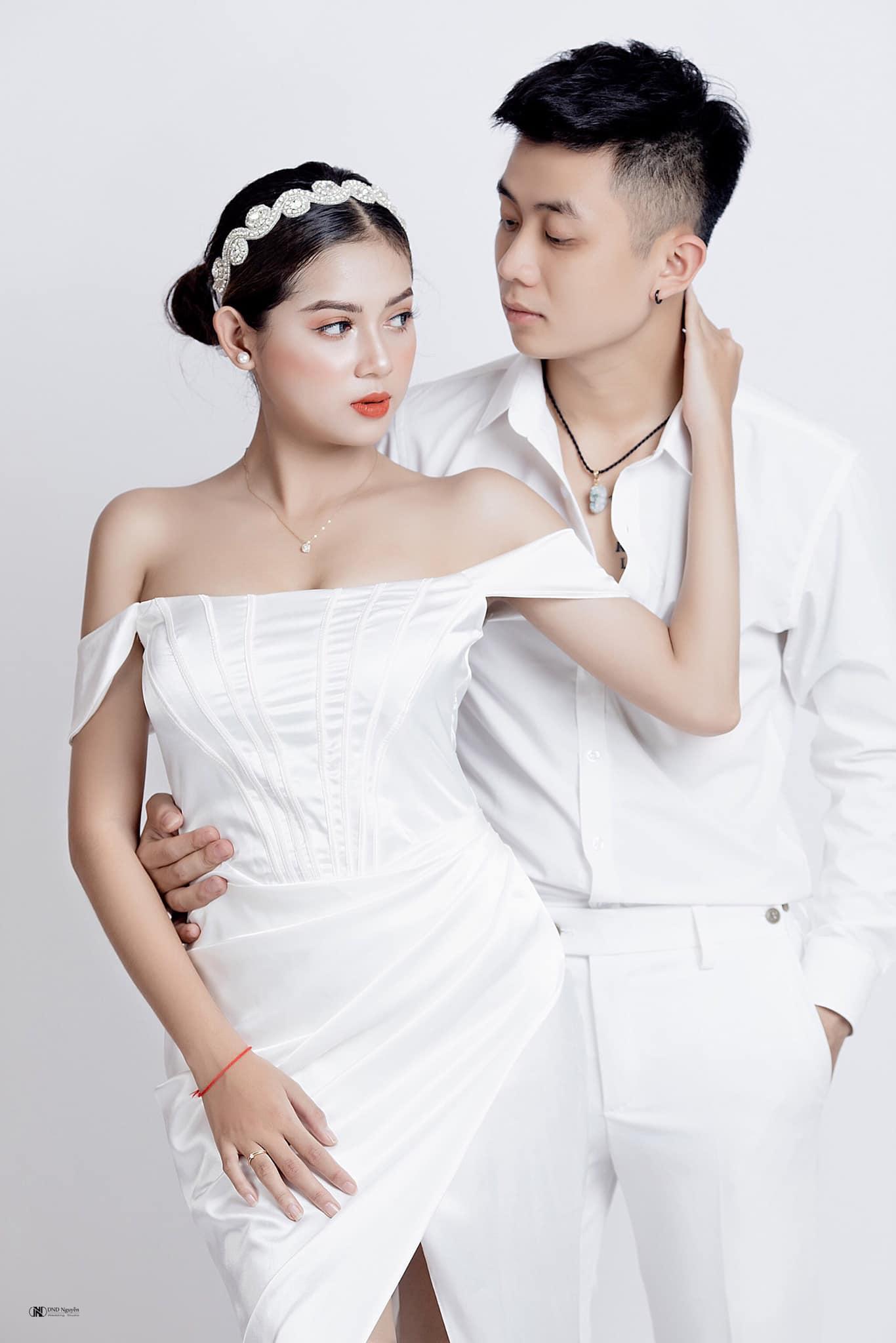 Top 7 tiệm trang điểm cô dâu đẹp nhất tại Trà Vinh -  Áo Cưới DND Nguyễn