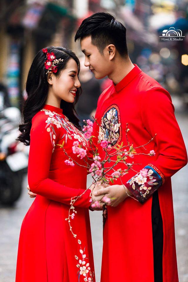 Xếp hạng 14 studio chụp ảnh cưới đẹp nổi tiếng ở Hà Nội -  Himi.K Wedding Studio