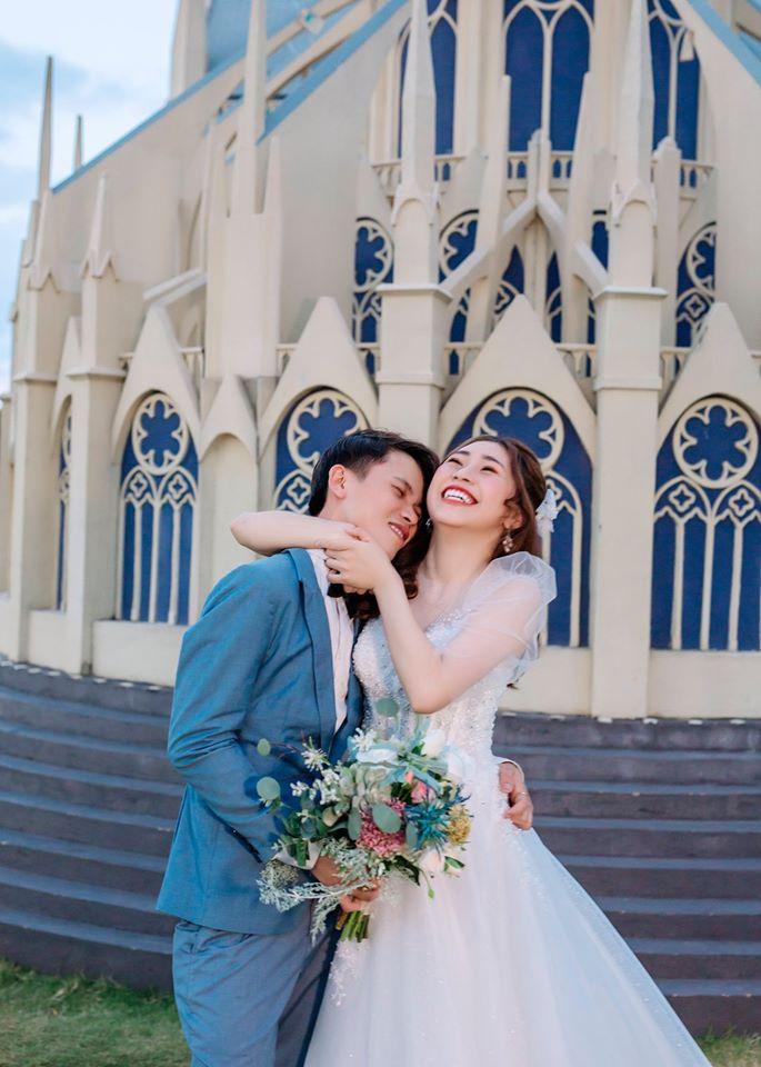 Xếp hạng 6 Studio chụp ảnh cưới đẹp nhất Đồng Xoài, Bình Phước -  Thái Bảo Studio