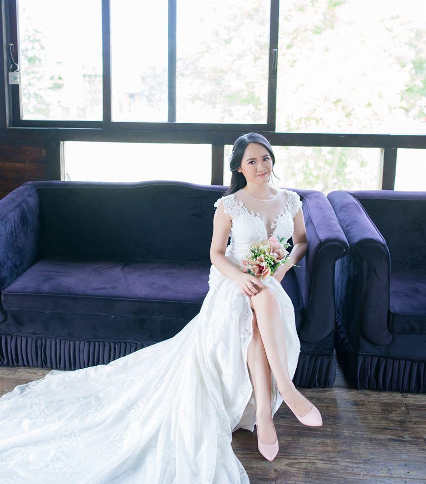 Xếp hạng 6 Studio chụp ảnh cưới phong cách Hàn Quốc đẹp nhất quận Tây Hồ, Hà Nội -  Áo cưới Vi Nguyễn