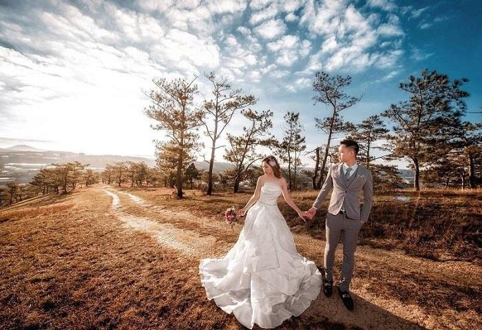Xếp hạng 8 Studio chụp ảnh cưới đẹp nhất TP. Bảo Lộc, Lâm Đồng