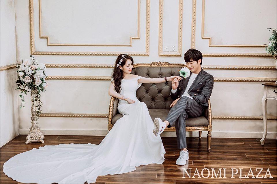 Xếp hạng 5 Studio chụp ảnh cưới đẹp nhất Hà Đông, Hà Nội -  Naomi Plaza