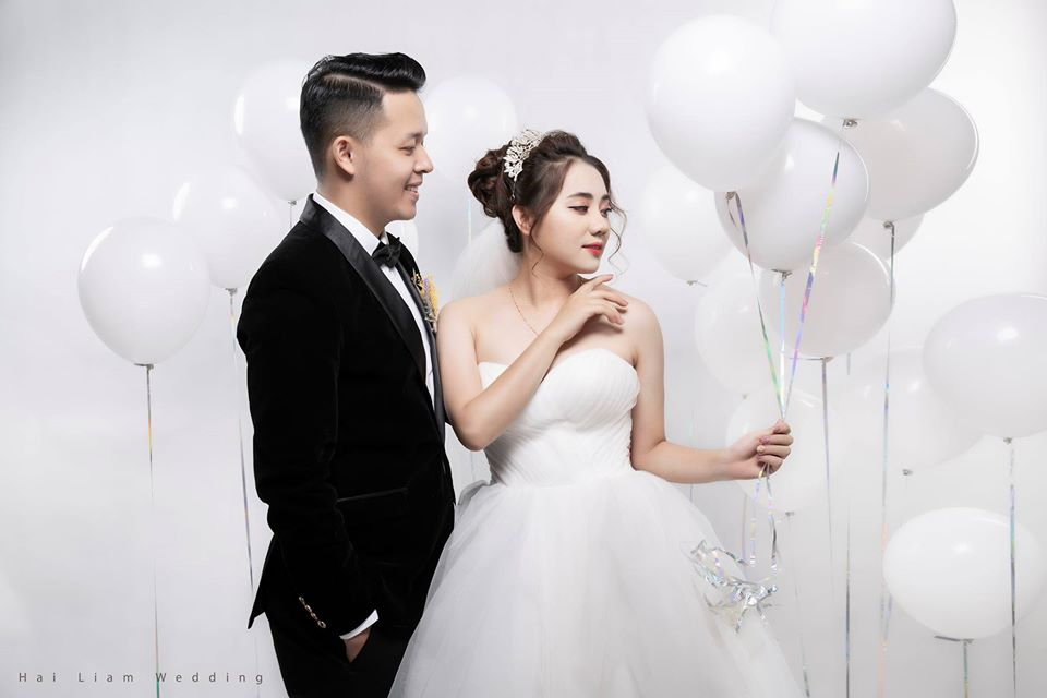 Xếp hạng 6 Studio chụp ảnh cưới đẹp nhất Hà Giang -  Hải Liam Wedding