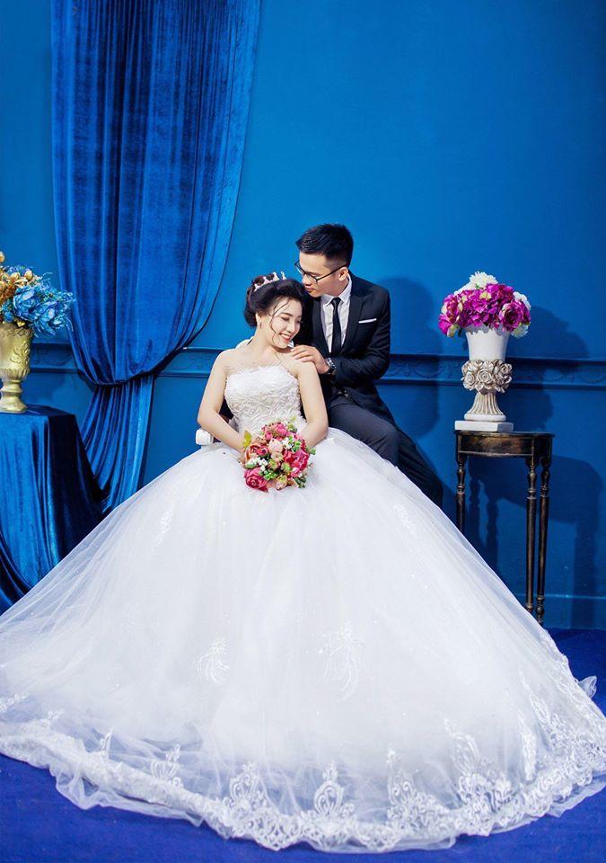 Xếp hạng 6 Studio chụp ảnh cưới đẹp nhất tại TP Quảng Ngãi -  Wedding Studio Khanhbeauty