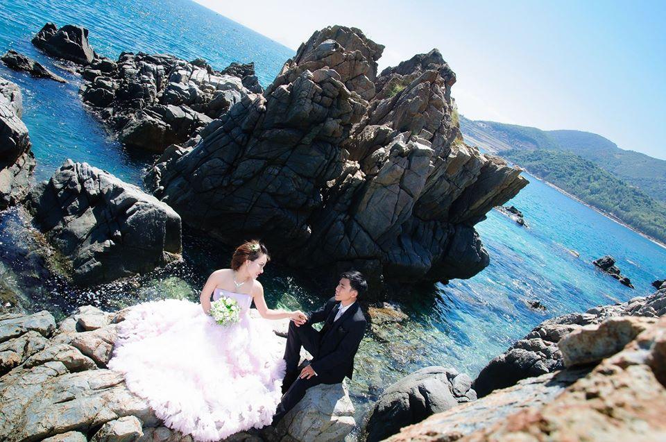 Xếp hạng 6 Studio chụp ảnh cưới đẹp và chất lượng nhất Cam Lâm, Khánh Hòa -  Wedding Linh Nguyễn