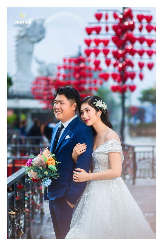 Xếp hạng 8 studio chụp ảnh cưới đẹp nhất Đà Nẵng -  Protiem - Studio