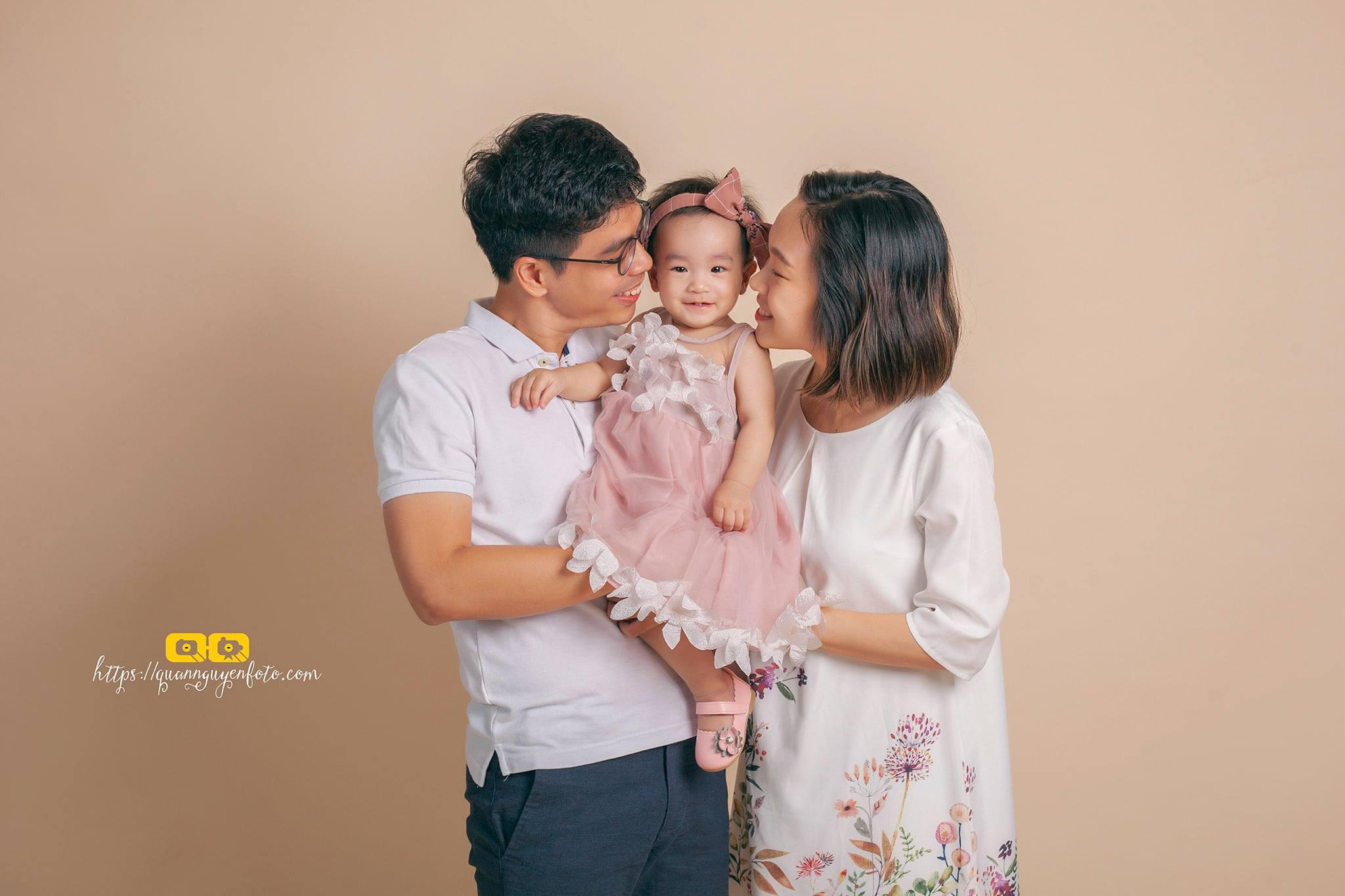 Top 9 studio chụp ảnh cho bé đẹp và chất lượng nhất TPHCM - Quân Studio