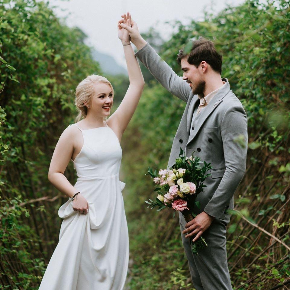 Xếp hạng 5 studio chụp ảnh cưới đẹp nhất Ninh Bình -  Nhiếp Ảnh NB Studio