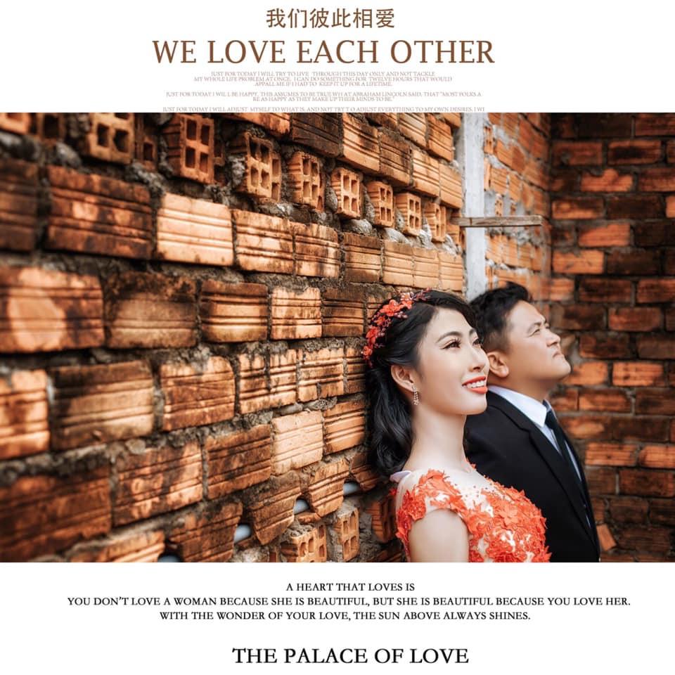 Xếp hạng 6 studio chụp ảnh cưới đẹp nhất Hậu Giang -  Studio Hoàng Phú