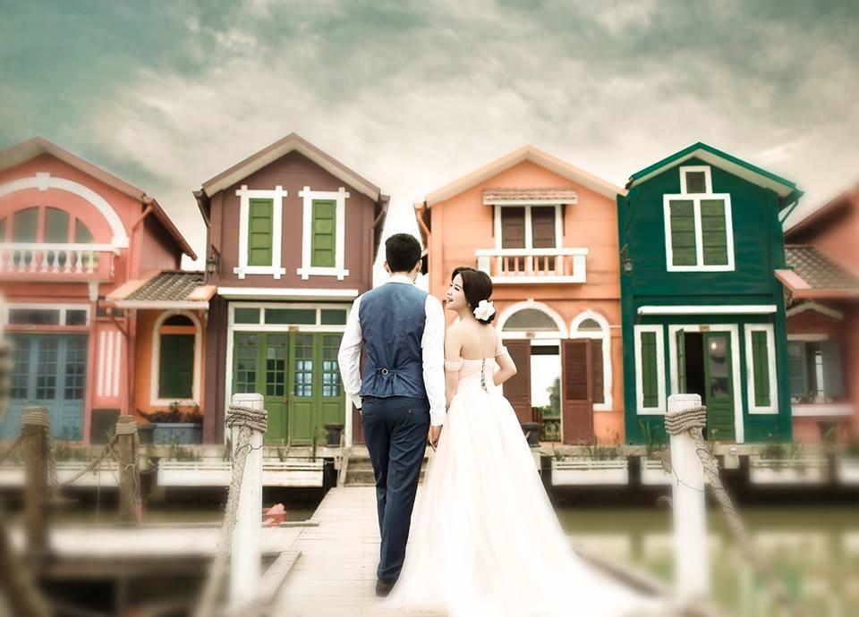 Xếp hạng 7 Studio chụp ảnh cưới đẹp nhất Vĩnh Yên, Vĩnh Phúc -  TULEE Studio