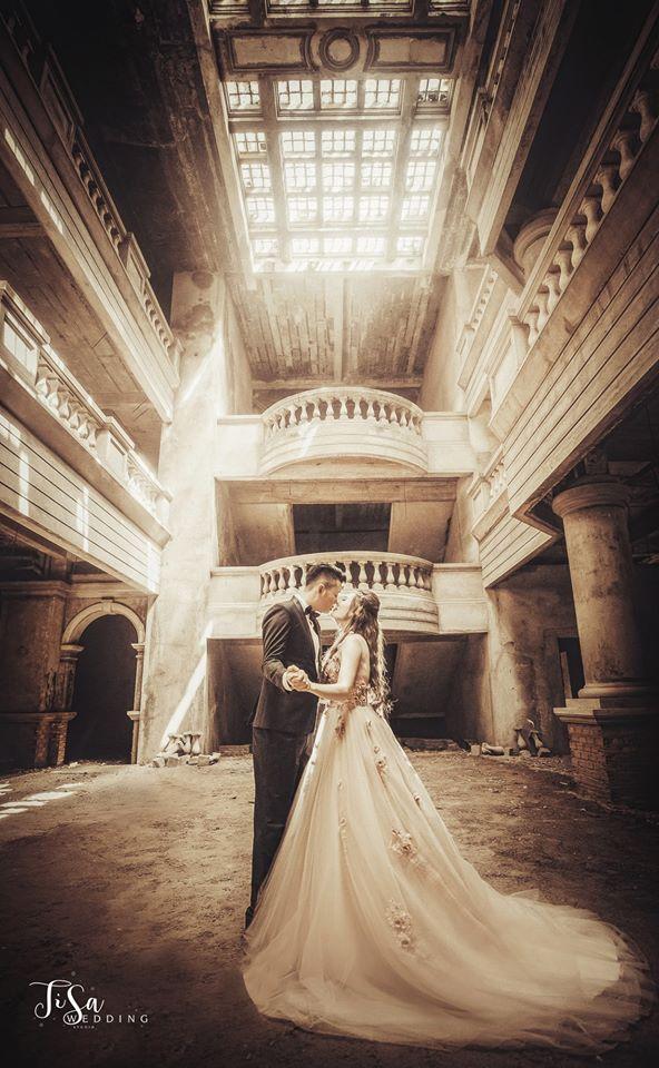 Xếp hạng 7 Studio chụp ảnh cưới đẹp và chất lượng nhất quận 11, TP.HCM -  Tisa Wedding