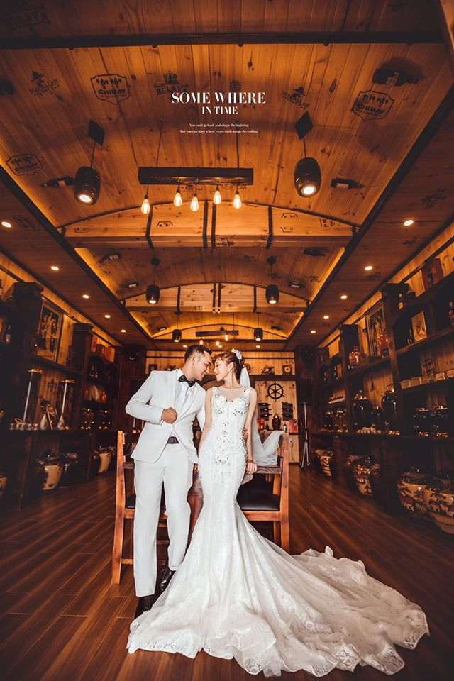 Xếp hạng 5 Studio chụp ảnh cưới đẹp nhất TP Rạch Giá, Kiên Giang -  Hoa Cưới Studio